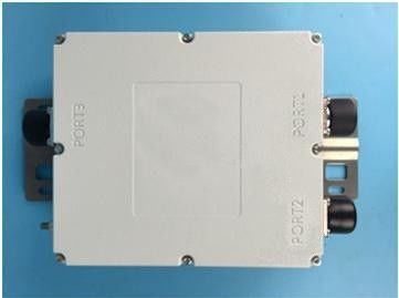 900 MHZ Dual Band Combiner 160DBC Insertion Loss Outdoor / Indoor IP67 Water Protection